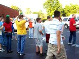 VBS 2006 - Duck, Duck, Goose with Water Balloons
