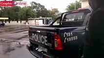 Kantanka Police cars