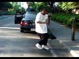 Get yo Walk On (Crip Walk, X-Zibit)
