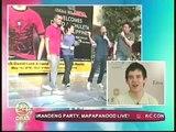 David COOK & David ARCHULETA - LIVE Interview! 24 Oras
