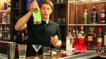 How To Make a Vodka Gimlet or Gin Gimlet