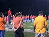 Sylvania Southview Marching Band 2008: Show I: Rockin' Across the USA