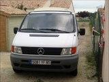 fourgon aménagé mercedes vito camping car fr