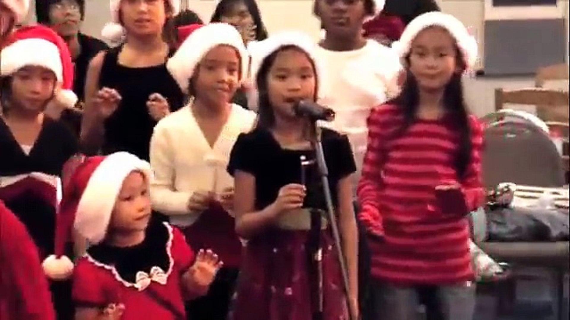 Christmas Play (Kids)