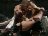 SmackDown.29.04.1999 - Triple H & Taker Vs The Rock & Austin