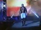 Shane Douglas vs. Sid Vicious (WCW Nitro 1/08/01)