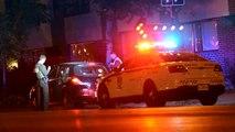 Ford Taurus (Police Interceptor) Surete Du Québec