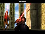 Star Wars Jedi Knight II: Jedi Outcast goofy hacks