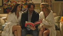 Knock Knock Desnuda A Ana De Armas Y Lorenz Video Dailymotion