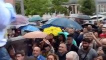 """Di Battista """"il MoVimento è una Comunità"""" - Giugliano in Campania - MoVimento 5 Stelle"""