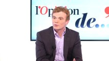 Marc Fesneau (MoDem) : « François Bayrou n'est pas un problème, il est un point de jonction »