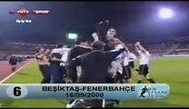 Pascal Nouma ''Bir Efsane 10 Gol''