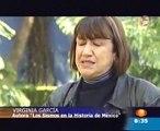 HISTORIA DE LOS TERREMOTOS  (NOTICIEROS TELEVISA)