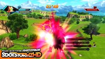 Dragon Ball Xenoverse Online Demo Possibility? Fighting Mechanics / Slippy Combos