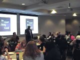 College Diversity Speaker: Embracing & Making Diversity in College, Cool Featuring Ty Howard