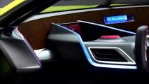 BMW 3.0 CSL Hommage Design Interior