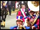 ESPECIAL DEL HUMOR:  Gran Parada Militar 2010 (1/2)