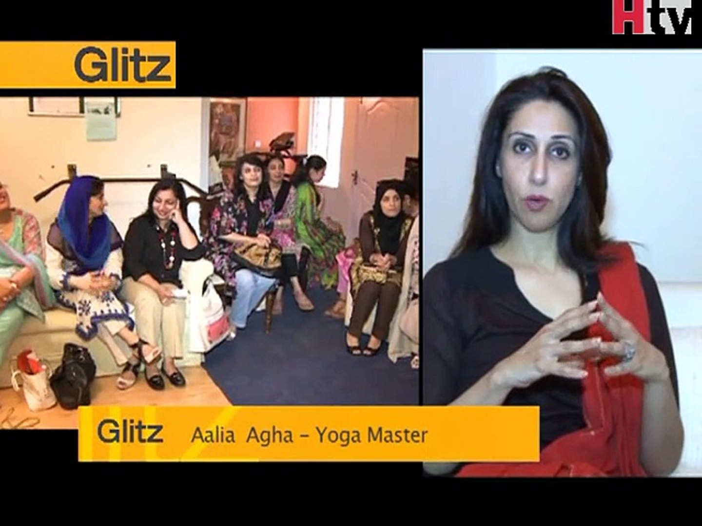 Glitzs - Truth about Weight Loss for Women - Lotus Yoga and Wellness Institute
