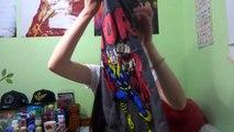 Superhero Stuff Mystery Hero Box Unboxing + Random Marvel Stuff