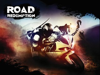 Bibi's Adventure #7 ~ Road Redemption & les motards en furie !
