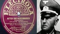 Ritter und Reckenmarsch Rathke Musikkorps III. Batl. 9 (Pr.) Inf.-Regt. Spandau Adolf Berdien