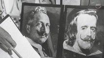 Velázquez : père de la peinture moderne