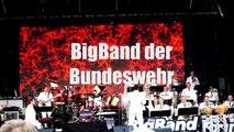 BigBand der Bundeswehr am 1. Juni 2015 in Goslar Teil 2