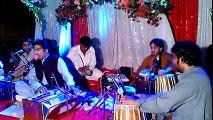 Pathan singer karan khan singing attaullah khan esakhelvi song - urdu and punjabi song