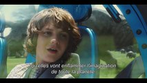"JURASSIC WORLD - Featurette ""De Jurassic Park à Jurassic World"" [VOST|HD] (Chris Pratt, Omar Sy)"