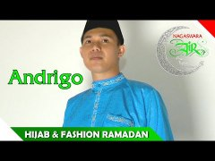 Andrigo Fashion Ramadan Melayu Nagaswara Artis Ibadah Ramadan Nagaswara