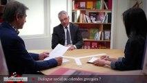Jean Grosset (PS): «Nous sommes dans une situation dramatique»