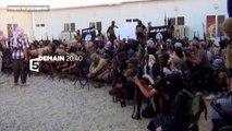 DOCUMENTAIRE: Daech, les racines du mal, un partenariat France 5/FranceInfo