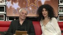 "Massimo--  Voglia de Musica- TV-Sendung ""Star-Olymp""--Amber-Musikpromotion"