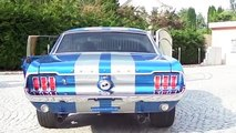 1964 1965 1966 1967 1968 1969 Ford Mustang - Classic Mustangs