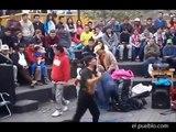 Comicos Ambulantes 2013-2014 | Chabuca Granda | Cómico Shagui