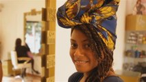 African history depicted in Afro-Colombian hairstyles