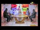 Les larmes de Mbaye Sène Weundélou après le question choquante de Thioro Mbar Ndiaye