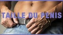 Les hommes se plaignent de la taille de leur sexe (Sylvain Mimoun)