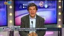 La minute de Jacques Sapir : L'implosion des systèmes politiques en Espagne et en Italie - 02/06