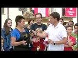 TV3 - Divendres - Peralada: Paraules en ruta!