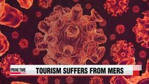 Korea's tourism industry suffers from MERS scare
