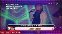 Best-5!! POP Idols with Amazing Voices!! [Pops in Seoul]