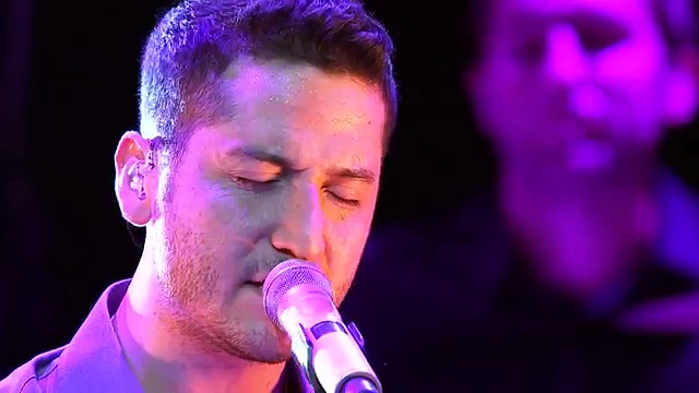 """Boyce Avenue – Broken Angel (Live In Los Angeles) """"The Move Makers Band"""""""
