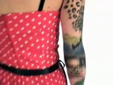 Babygirl Boutique Presents: Summer Rockabilly with Cherry