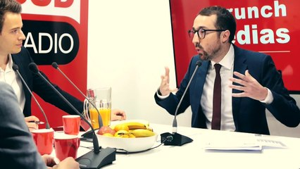 Brunch Médias n°122 du 30 mai 2015 avec Antoine Boilley et Rémy Pernelet