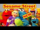 Sesame Street Unboxing Miss Piggy and Kermit The Frog McDonalds Toys Collectors Edition