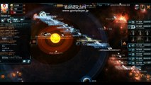 Vega Conflict 日本連合旅行