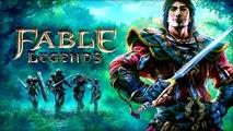 Fable Legends - La Bêta (ou Mon Expérience de jeu la plus courte de mon Histoire)