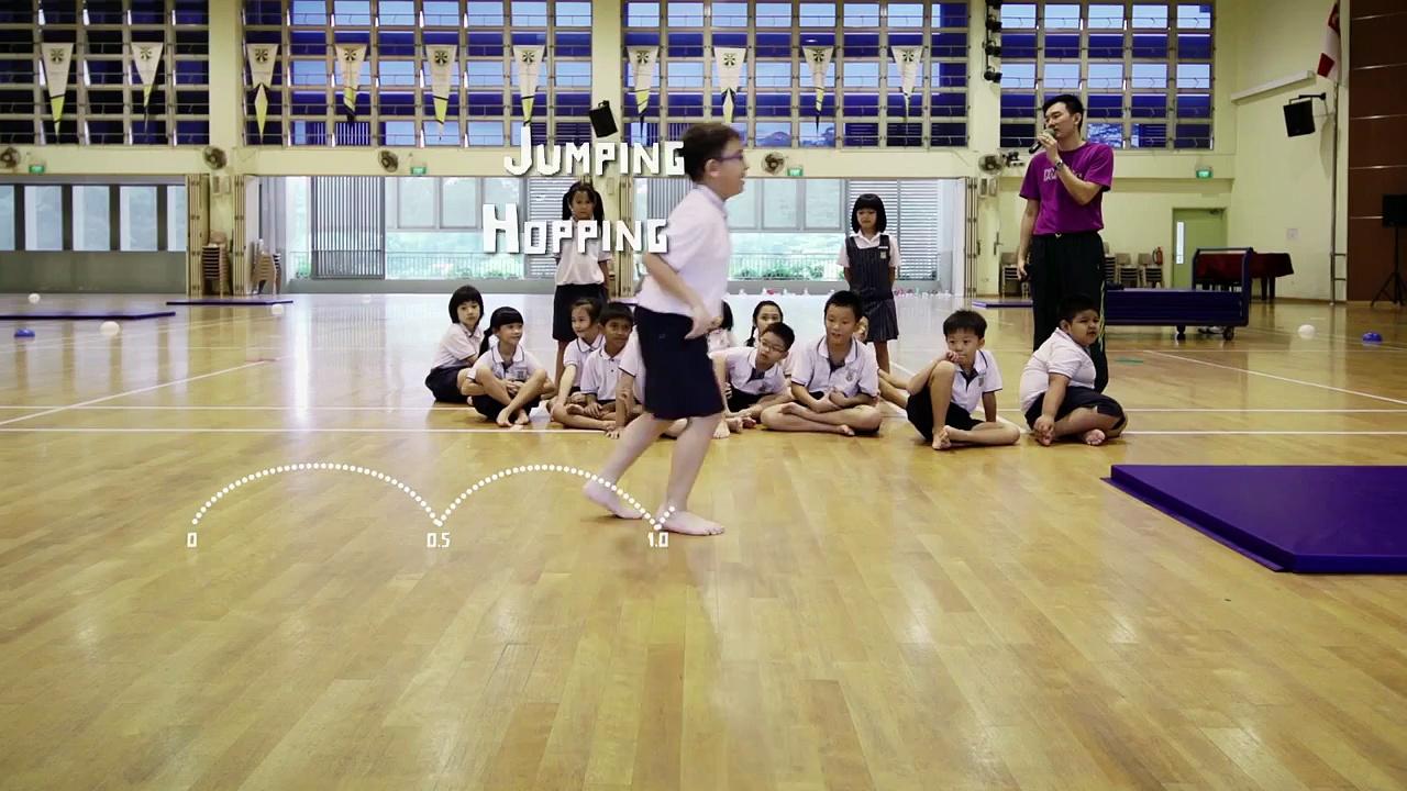 Holistic Education Through Physical Education