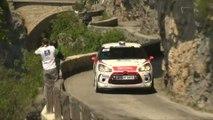 Rallye - ChF - Antibes (1ère étape) : La surprise Feghali